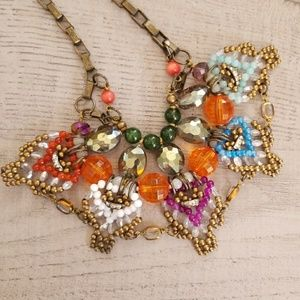 Pam Hiram Necklace from Anthropologie